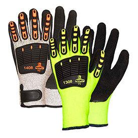 RefrigiWear® Impact Resistant Gloves