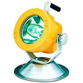 Explosion Proof Portable Floodlights