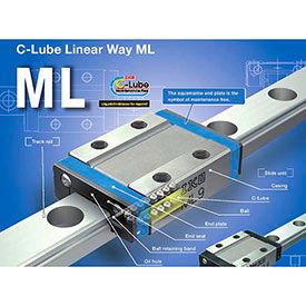 IKO, Linear Guide Bearings, ML Series