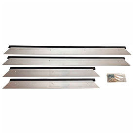 Safety Mat Ramp Trim Kits