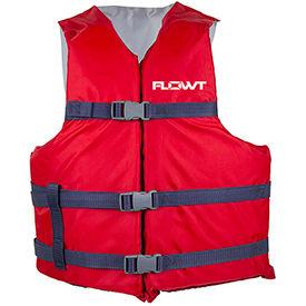 Flowt All Purpose Life Vests