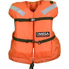 Flowt Commercial Life Vests