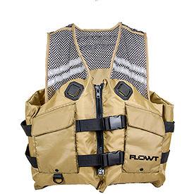 Flowt Fishing Vests