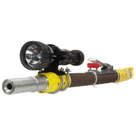 Explosion Proof Blasting Gun Lights