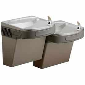 Elkay® Bi-Level Wall Mount ADA Barrier-Free Water Coolers