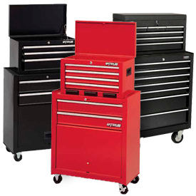 Combo Chests & Roller Cabinets