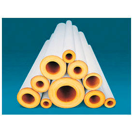 Pipe Insulation - GlobalIndustrial com