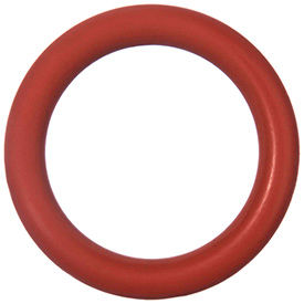 High Temperature Silicone O-Rings