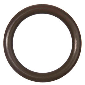 Oil and Chemical Resistant Brown Viton O-Rings