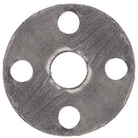 High Temperature and Chemical Resistant Reinforced Full Face Graphite Gaskets