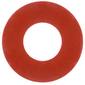 High Temperature Silicone Ring Gaskets