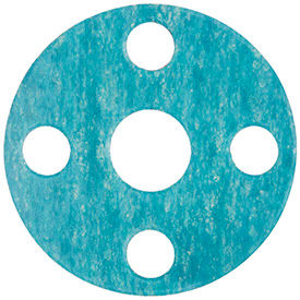 Water Resistant Aramid Full Face Gaskets