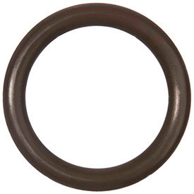 Metric Oil and Chemical Resistant Brown Viton O-Rings