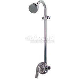 Speakman® Exposed Showers