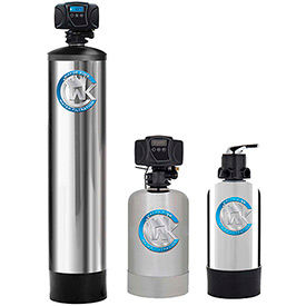 Wayde King Water Filtration Systems