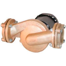 AMT Inline Centrifugal Circulators Pumps