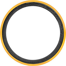 Spiral Wound Flange Gasket with Graphite Filler