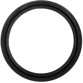 Oil Resistant Buna-N Rod Wiper Seals