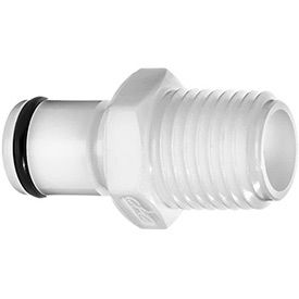 Plug to Male Threaded Pipe