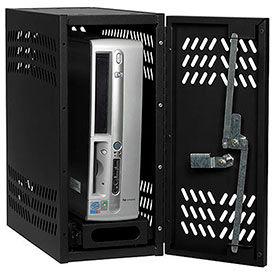 Datum - CPU Locker™ CPU Tower Storage Lockers