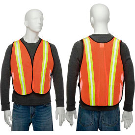 Global Best Value Hi-Visibility Safety Vests