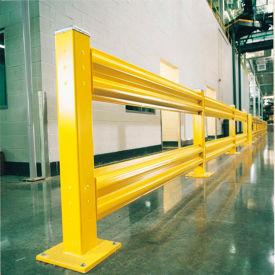 Wildeck® Guard Rail System
