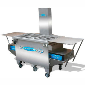 Morantz Ultrasonic Cleaning System