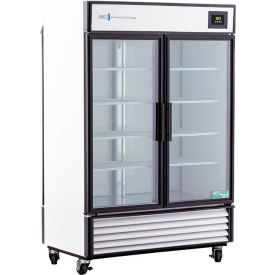 Pass-Thru Laboratory Refrigerators