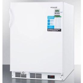 Built-In Undercounter Refrigerators