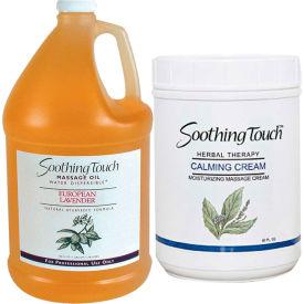Massage Lotion & Oils