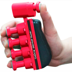 Hand Flexion Exercisers