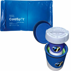Cold Packs and Covers