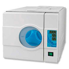 Benchmark Scientific Autoclaves