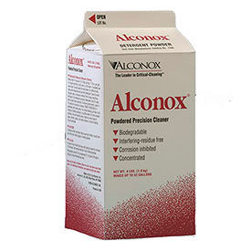 Alconox® Powdered Precision Cleaner