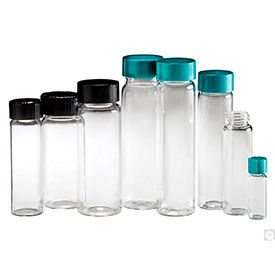 Glass Sample Vials