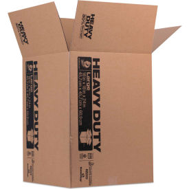 Duck® Moving Boxes/Kits