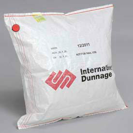 Polywoven Dunnage Air Bags - Level 3 & 4