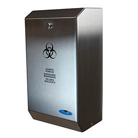 Frost Products Sharps Disposal Units