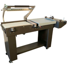 Sealer Sales Shrink & Seal Machines