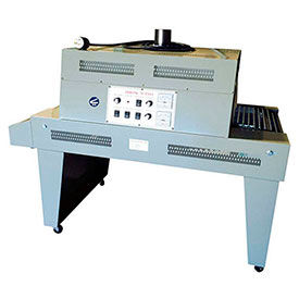 Sealer Sales Shrink Tunnel Machine
