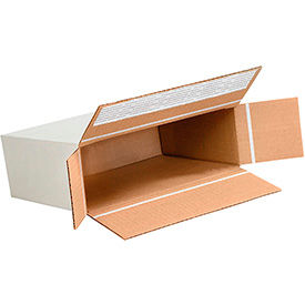 Self-Seal Side Loading Boxes