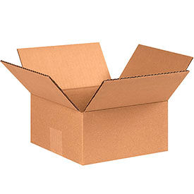 Flat Boxes 6 - 17