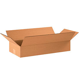 Flat Boxes 18 - 36
