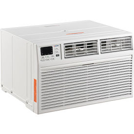 Wall Air Conditioners with Heat