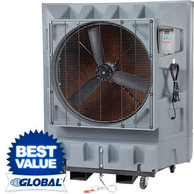 Best Value Industrial Portable Evaporative Coolers