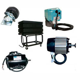 Portacool Evaporative Cooler Accessories and Replacement Parts