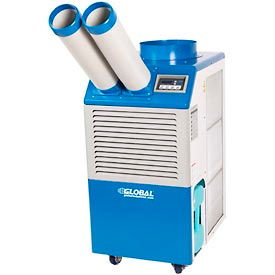 Global Industrial Portable Air Conditioners