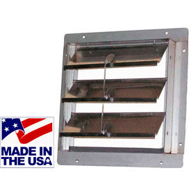 Specialty Exhaust Shutters