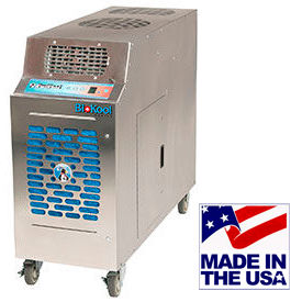 BioKool™ Industrial Portable Air Conditioner with HEPA and UV Purification