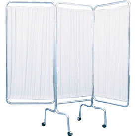 Drive Medical 3-Panel Privacy Screen